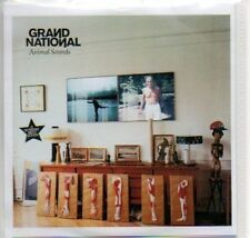 (904B) Grand National, Animal Sounds - DJ CD