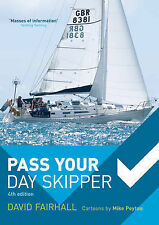 Very Good, Pass Your Day Skipper, Mike Peyton, David Fairhall, Book