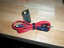 Beats by dre replacement cable with mic and volume controls talk original AUX