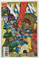 X-Men #23 (Aug 1993, Marvel) [Mr. Sinister] Fabian Nicieza Andy Kubert D