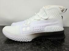 Under Armour X proyecto Rock Blanco Zapatos de entrenamiento 3020788-102 nuevo para hombre Talla 11.5