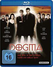 Dogma Ben Affleck 4006680066103