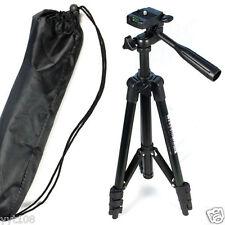Flexible Standing Tripod for Sony Canon Nikon Samsung Kadak Camera BK
