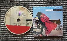 """CD AUDIO FR / LIZZY MERCIER DESCLOUX """"GUEULE D'AMOUR"""" CDS PROMO 3 TITRES 1988"""