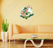 "Irish Ireland Leprechaun St. Patric Day Wall Sticker Room Interior Decor 22""X22"""