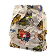 Boyish Modern Cloth Nappies Baby Cloth Pocket PUL Nappy Baby Pants Pilcher (D225