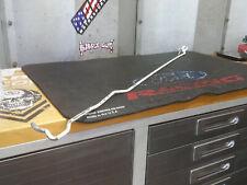 87-93 Ford Mustang Hood Prop Rod w/ Bracket Cowl Hood Factory OEM Core Support