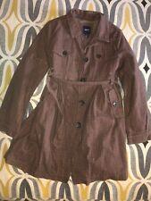Girls Gap Kids trench coat sz 10