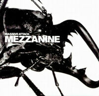 Massive Attack - Mezzanine - 2 x 180gram Vinyl LP *NEW & SEALED*