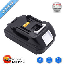 18V Lithium Ion Battery for MAKITA 18Volt LXT BL1815 BL1830 BL1820B Compact Tool