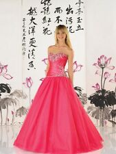 Tiffany Designs  Ball Gown Quinceanera Pageant Prom dress Size 10