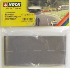 NOCH 60709 Self Adhesive Grey Road (66mm Wide) 00/HO Gauge Model Rail