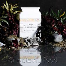 Complejo de kudzu, L-Glutamina, anti-alcohol, la menopausia, la THS, diabético, however, quercetina