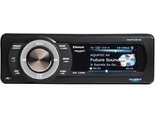 AQUATIC AV AQ-MP-5UBT-HS FACTORY HARLEY DAVIDSON AM/FM RADIO W/ SIRIUS XM