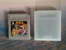 Double Dragon Game Boy Japanese Import USA Seller Cartridge Only