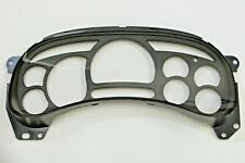 Instrument Cluster Lens Cover Replacement GM Trucks and SUV's 2003 to 2006 New