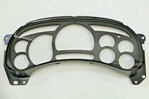 Instrument Panel Lens Cover Replacement GM Trucks and SUV's 2003 to 2006 New