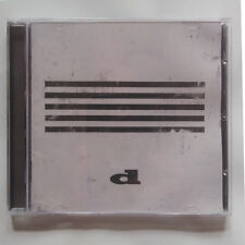 BIGBANG Made Series A (d Ver.) (White) K-POP 1CD+Booklet+Puzzle Ticket+Free Gift