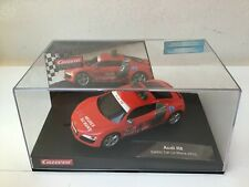 "CARRERA: EVOLUTION AUDIO R8 SAFETY CAR ""LE MANS 2010"""