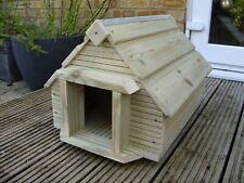Handmade small animal house / shelter / duck / rabbit / guinea pig / hedgehog +