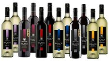 Red And White Mixed Wine Pack   Award Winning McGuigan Black Label 12 x 750ml