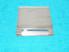 67 1968 Mustang Fastback Cpe Convertible GT Cougar ORIG CONSOLE GLOVE BOX DOOR
