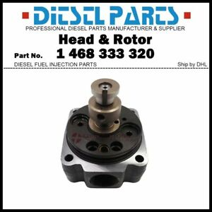 1468333320 9461615357 VE Pump Head Rotor 3/10R for IVECO 8131.61.210 Engine