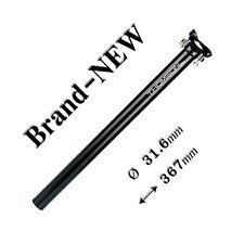 Brand NEW* Thomson Elite Inline/Straight Seatpost 31.6 x 367mm *Brand NEW