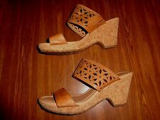 9a1f39ee5d98 FRANCO FORTINI SANDALS WOMEN S SIZE 11 M LESLIE (3.5 ...