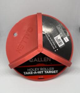 ALLEN HOLEY ROLLER TAKE-A-HIT TARGET