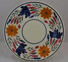 SOCIETY CERAMIQUE MAESTRICHT HOLLAND STICK SPATTER Plate