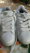 Heelys Skate Shoes Style 9171 Sz 6 Preowned