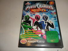 DVD  Power Rangers Ninja Storm/Sammelserie/DVD/Ausgabe 10