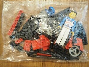 Lego System NEU Ungeöffnet Original Technik Technic Figuren Polybag Alt RAR 90er