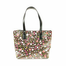Kate Spade Tote Floral Multicolor Large