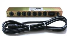 APC Dell DM07RM-20 6174R Rack PDU 2400VA 120V 20A 1U L5-20P Power Distribution
