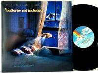 Batteries Not Included - Original Movie Soundtrack LP Vinyl Record Album