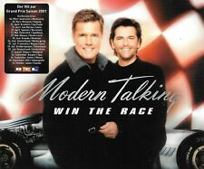 MODERN TALKING - Win the race - 5 Tracks