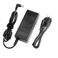 "AC Adapter For Samsung 24"" T24C550ND LED HD TV Monitor Power Supply Cord Charger"