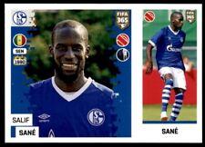 Panini FIFA 365 2019 - Salif Sané FC Schalke 04 - No. 193