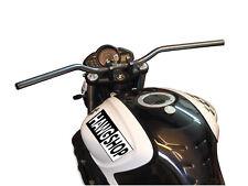 TRW Lucas Alulenker Superbike Superbikelenker titan mit ABE