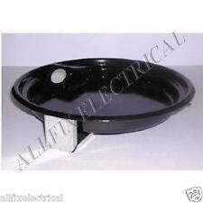 200mm Enamel Spill Bowl suits Fisher & Paykel Stoves - Part # FP998559