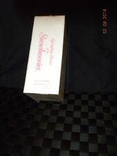 "Department 56 Snowbunnies ""I've Got A Surprise"" New In Box #26000"