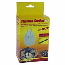 Lucky Reptile - Thermo Socket PRO - Porzellanfassung zum Hängen - E27 Fassung