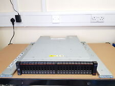 IBM STORWIZE 24TB V7000 2U 8Gbps Fibre Channel 1Gbps Gigabit iSCSI SAN Array