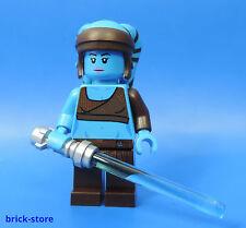 LEGO® Star Wars Figur 75182 / Aayla Secura mit Laserschwert