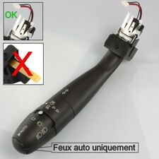 Commodo pour Citroen Berlingo Xsara Picasso, Peugeot 206 307 406 Partner phare