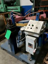 Kaman Valve Pump Test Stand_Us-Made_As-Is_Hard- To-Find Unit_1St-Come-1St-Served~