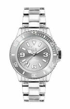 Analoge Ice-Watch Armbanduhren mit Mineralglas