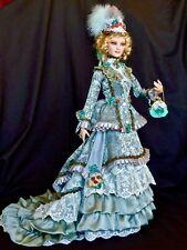 "Tonner 22"" Fairytale Basic OOAK REPAINT/COSTUMED by Kathleen Hill"